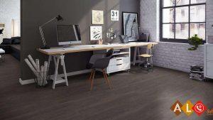 Sàn gỗ QuickStep CLM 1383 - Sàn gỗ công nghiệp Bỉ