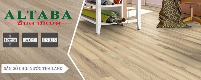 Sàn gỗ công nghiệp Altaba