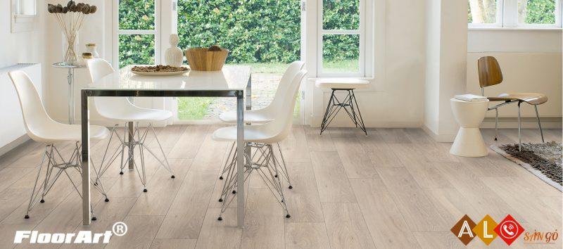 Sàn gỗ công nghiệp FloorArt