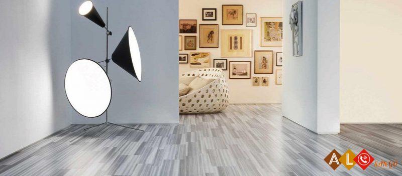 sàn gỗ onefloor - sàn gỗ công nghiệp Việt Nam