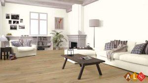 Sàn gỗ QuickStep IMU 1855 - Sàn gỗ công nghiệp Bỉ