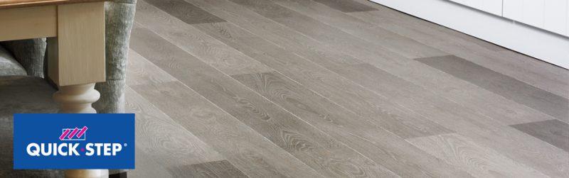 Sàn gỗ QuickStep - Sàn gỗ công nghiệp QuickStep Bỉ