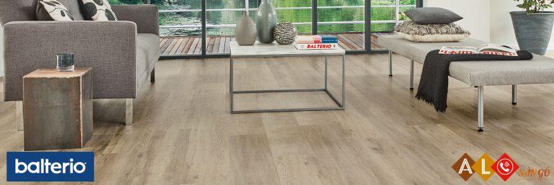 sàn gỗ balterio - sàn gỗ châu âu