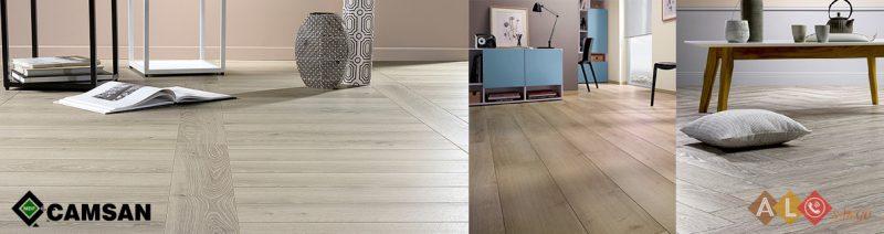 sàn gỗ camsan - sàn gỗ công nghiệp camsan