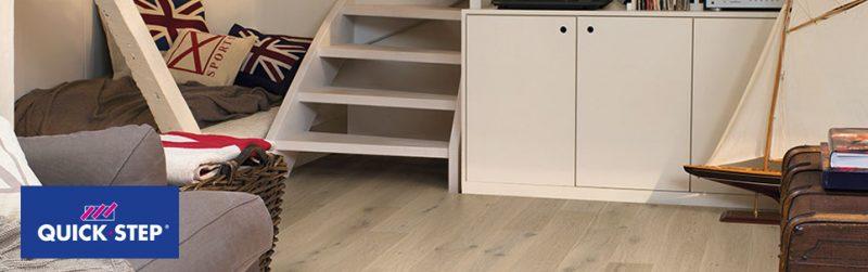 Tốp 10 – Sàn gỗ QuickStep